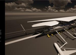 London Airport (1)
